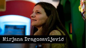 Mirjana Dragosavljević