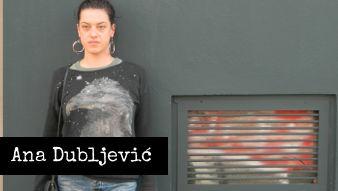 Ana Dubljević