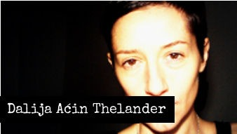 Dalija Aćin Thelander