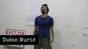 Dušan Murić
