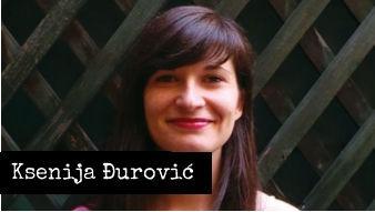 Ksenija Đurović