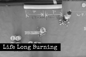 Life Long Burning