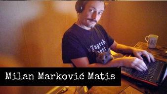 Milan Marković Matthis