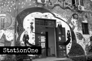 #StationONE